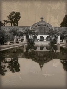 BP100: Botanical Building