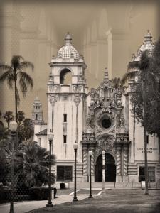 BP100: Casa Del Prado Theater