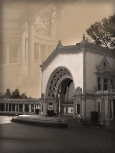 BP100: Organ Pavilion