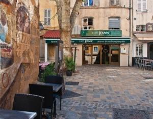 Cafe Jeanne