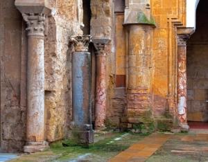 Cordoba Columns