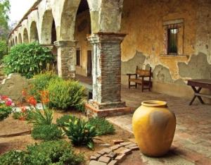 Mission San Juan Capistrano III