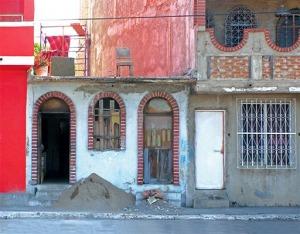 Still Life in Mazatlan